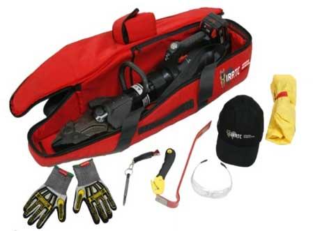 IRRTC emergency rescue kit