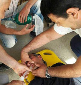 IRRTC First Aid at Work