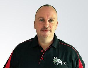 IRRTC Neil Pedersen CEO and founder