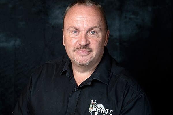 Neil Pedersen - CEO Founder IRRTC