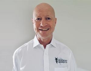 Steve North - IRRTC