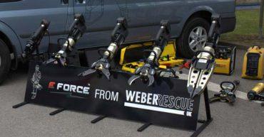 IRRTC Weber rescue