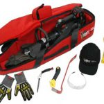 IRRTC emergency rescue kit