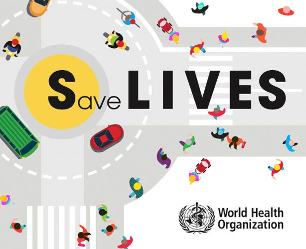 Save lives - World Health Organization
