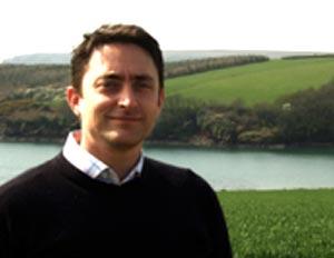 IRRTC Adam Gent Associate Trainer and Instructor