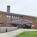 Yarnfield Park outside - IRRTC training venue