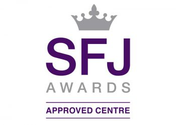 IRRTC Approved centre SFJ awards