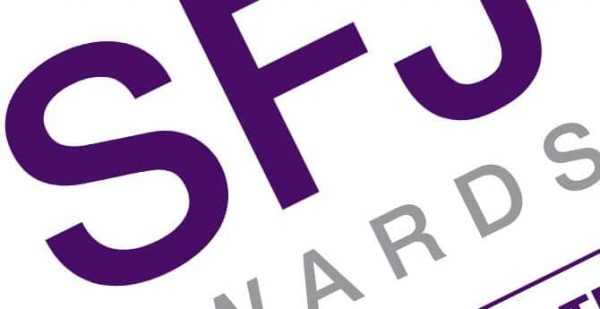 IRRTC Approved centre SFJ awards