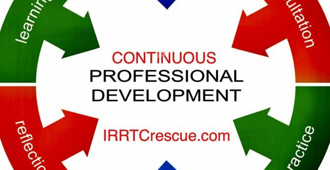 IRRTC CPD