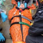 IRRTC - Emergency service trauma course