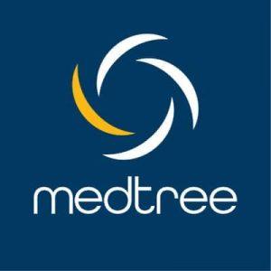 Medtree - logo