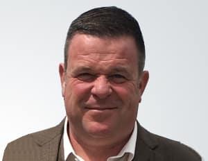 IRRTC member - Neil Gaskell