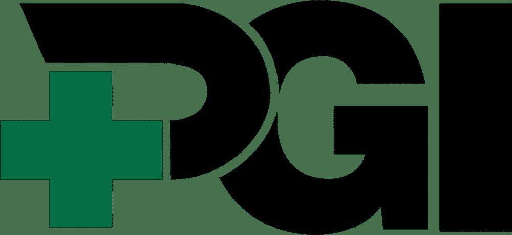 IRRTC - PGI logo