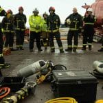 IRRTC Heavy vehicle rescue latest techniques